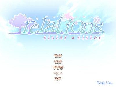 Relations Sis×Sis03