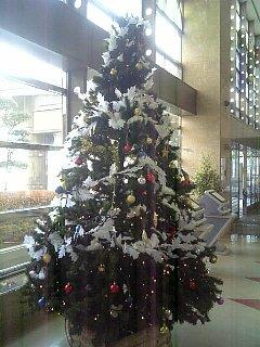X'mas tree☆