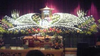 お花いっぱい。
