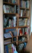 少年の書棚