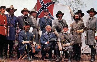 本日、 米国南北戦争勃発。 | 土...