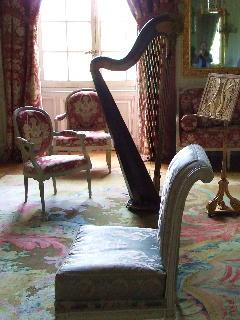 ヴェルサイユ宮殿離宮 プチトリアノン