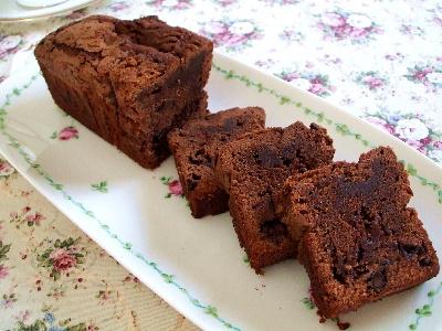 <b>ジャンドゥーヤ</b>を使った焼き菓子 | ガレットのお菓子日記 - 楽天ブログ