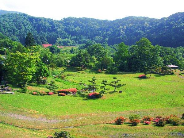 20110613庭園