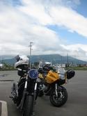 akaikazeさんと福島へ