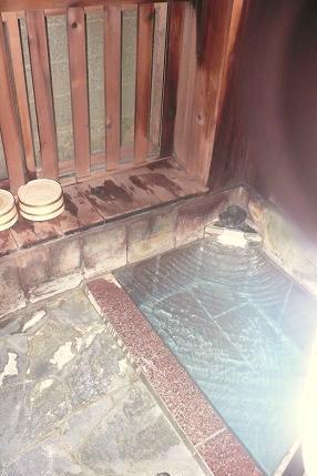 大日の湯 貸切風呂