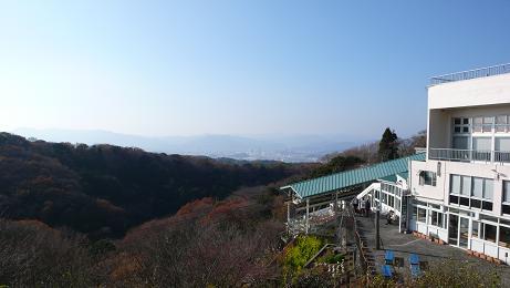 日本平ロープウェー