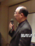 【第16回NPO全国化学物質過敏症患者会・東京】2009年1月31日(案内)