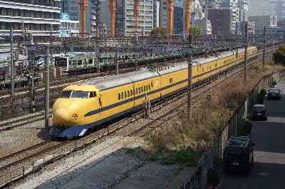 地 撮影 東海道 新幹線