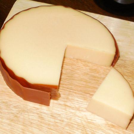 オランダ産スモークチーズ