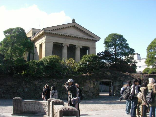 大原美術館2