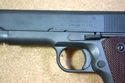 MG143 MGC レミントンランド M19...
