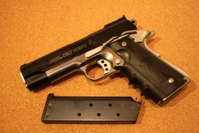 MG75 ウェスタンアームズ コンバ...