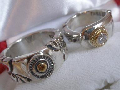 オリジナル結婚指輪