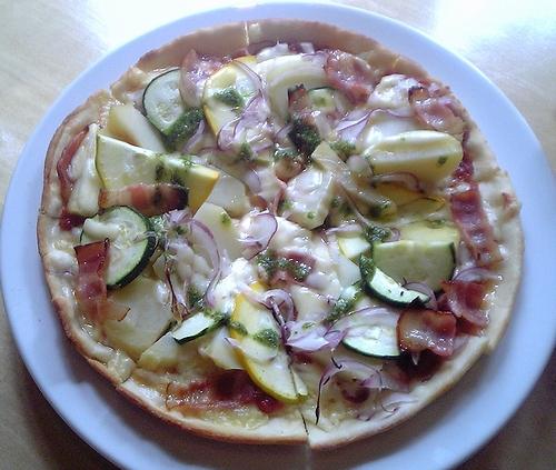 NILS-季節のピザ