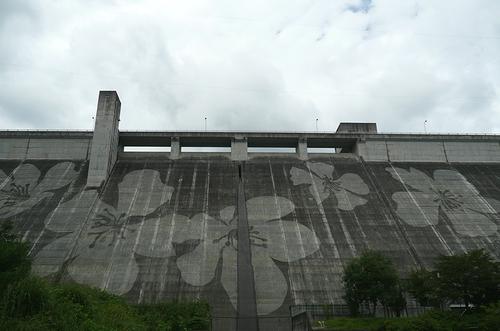 松田川ダム