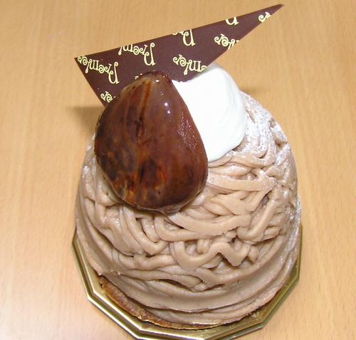 プルミエ-ケーキ4