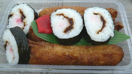 小林寿司いなりセット
