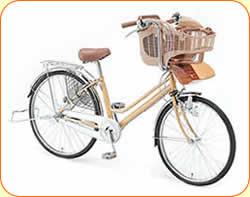 イオン「カラーカーゴ」 | き ... : イオン自転車屋 修理 : 自転車屋