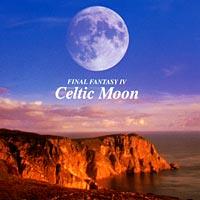 ファイナルファンタジー IV ケルティック・ムーン  アサヒレコード