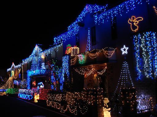 ご家庭がエレクトリカルパレード : 【電気代10万超え】一般家庭の凄いイルミネーションまとめ【クリスマス ...