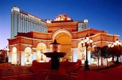 モンテカルロホテル