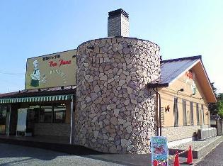 ボンパナ春日井店外観(open7月26日)