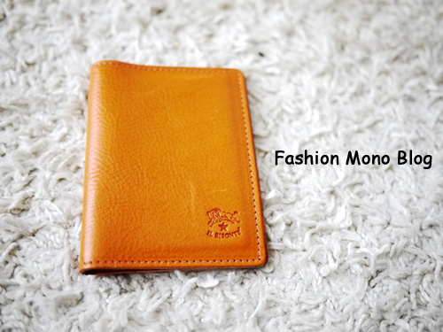Il bisonte fashion mono blog for Garderobe 33 style blog