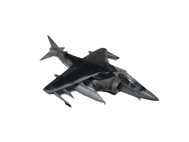 ハリアー II (航空機)の画像 p1_16