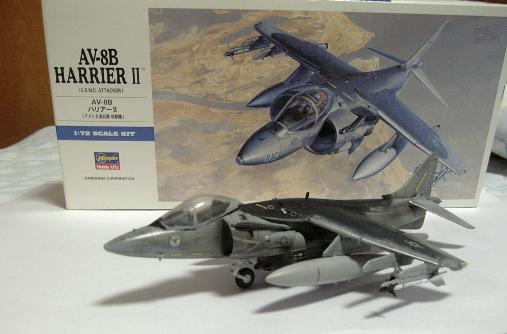 ハリアー II (航空機)の画像 p1_9
