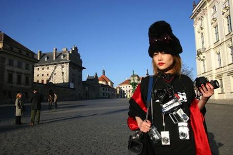 『ブラザーズ・ブルーム』内容は薄いが、ファッションとプラハでほぼ満足 | @itan-journ@l - 楽天ブログ