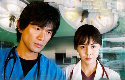エントピ[Entertainment Topics] オトナ女子のエンタメマガジンドラマ『救命病棟24時』第1シリーズがDVD化されないワケとは!