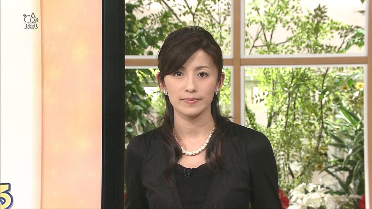 中田有紀 (アナウンサー)の画像 p1_30