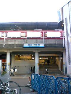 01川崎駅前