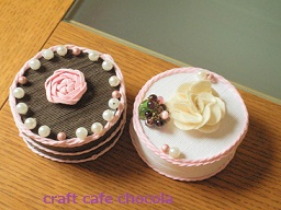 cake vd