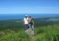WILD?in鳥海山