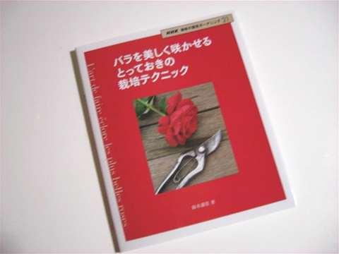 バラを美しく咲かせるとっておきの栽培テクニック01