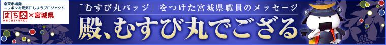 宮城県職員のブログ