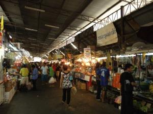 ウィブーンシー市場