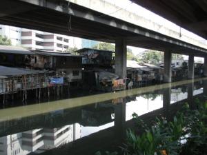 フアランポーン運河