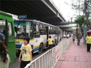 57番バス