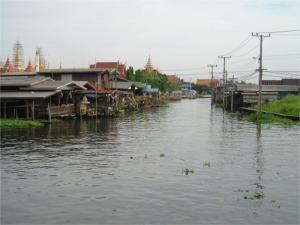 バンコク・ノーイ運河