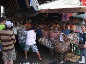 アハーチャイ市場