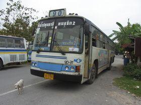 90番バス