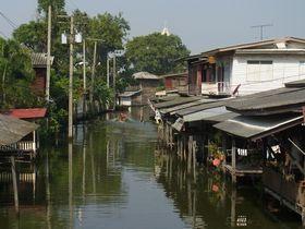 バーンモット運河
