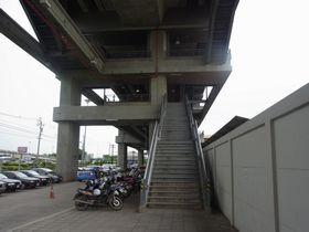 タイ~バンコク周辺バス日帰り旅...