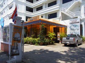 OTOPカフェ