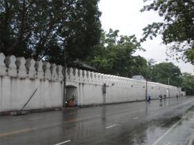 バンコク首都城壁