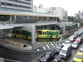 BRTサートーン駅