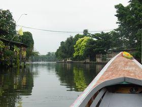 バーンクンティアン運河